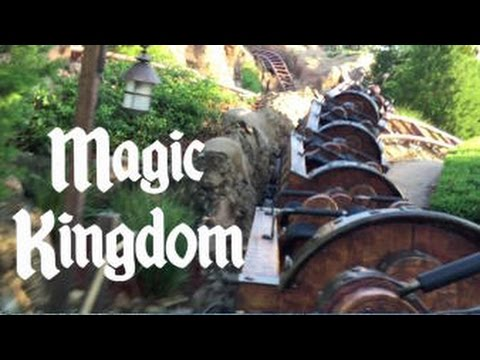 Magic Kingdom Vlog! Part 3 (Walt Disney World Vlogs)