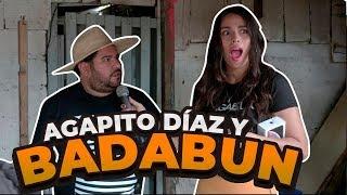 Agapito Diaz y los de Badabun se gana el iphone x max PARODIA