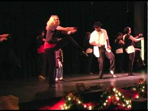 Lil Michael Jackson & Flex Performance - @Shaniceonline