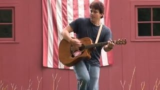 """Sacramento"" by Doug Allen - Emerging Country Singer/Songwriter (Official Video)"