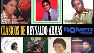 """REYNALDO ARMAS MIX """"VIEJITAS"""" (Dj. Romer Pinto)"""