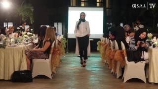 x s m l fashion preview rani hatta at discovery hotel and convention ancol