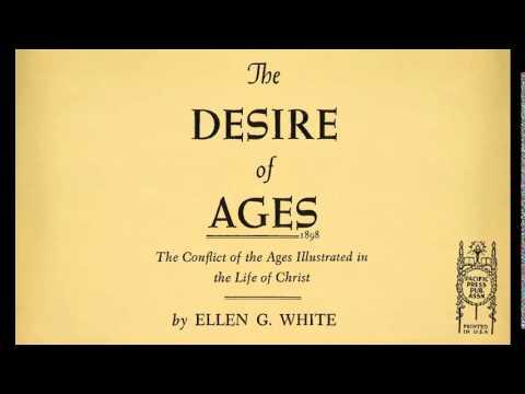 54_The Good Samaritan - Desire of Ages (1898) E.G. White