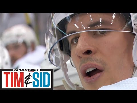 Sidney Crosby On Kessel, Cap Restrictions, And Staying Fast