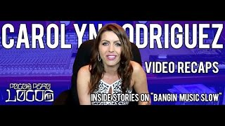 Carolyn Rodriguez feat. Low G & Lucky Luciano