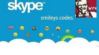 Skype: Versteckte Smileys, Emoticons und Flaggen