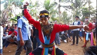 Gambar cover Kulu-Kulu Fijay Mendem Baladewa Ebeg Wijaya Sari di Pejerukan Kalibagor Banyumas