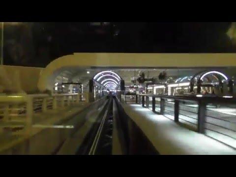 Orlando Airport to Pop Century