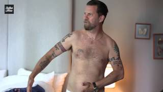 Gavin McInnes - Tattoo Advice from a Comedian