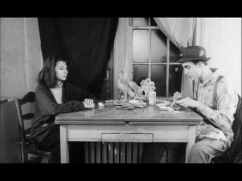 Stranger Than Paradise (1984) Trailer