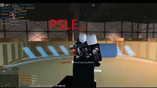 PSLE MONTAGE... (roblox)