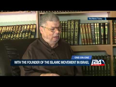 Exclusive interview with Sheikh Abdullah Nimar Darwish