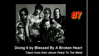 14 Modern Melodic Metal Bands