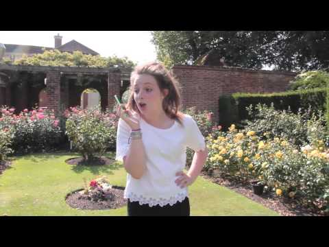 Enchita - Never Give Up [Music Video] (Marlborough College)