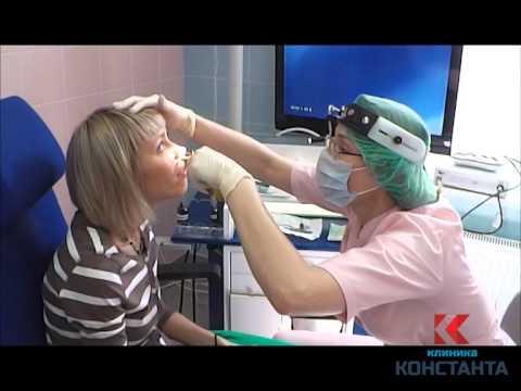 Почему образуется киста в носовой пазухе