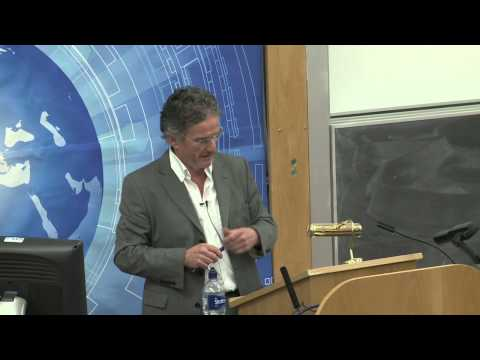 Prof. Alan Miller - From Climate Change to Climate Justice