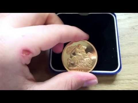 Quintuple GOLD sovereign + my current stacking strategy