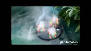 видео генератор тумана для пруда