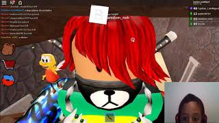 Capitaine Luis Miguel - Survivre roblox danse Fornite