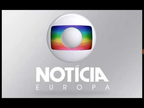 Trilha sonora globo Noticias Europa