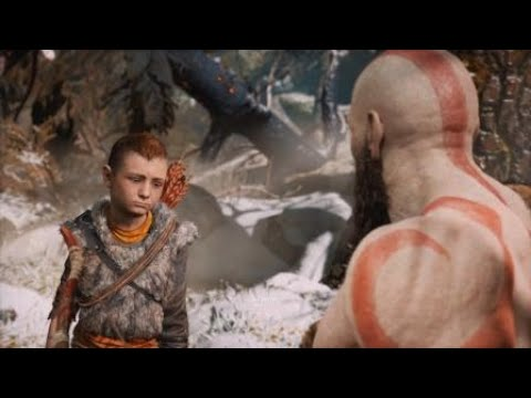 God of War / Don't be sorry, be better