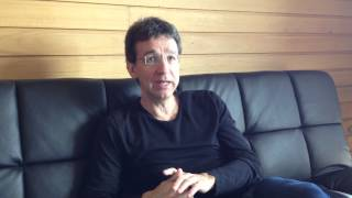QSO's Principal Guest Conductor Eivind Aadland on Mahler's Symphony No.9