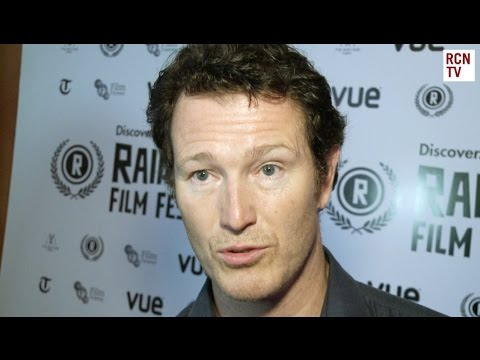 Nick Moran Interview - Down Dog Premiere