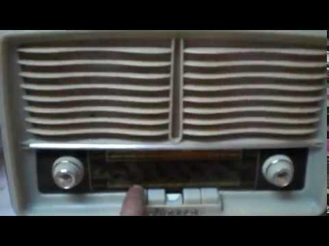 RADIO IBERIA MODELO M420