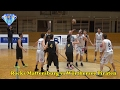 18. 2. 2017 - Basketball: Kanter-Sieg der Rocks Mattersburg - CCM-TV.at