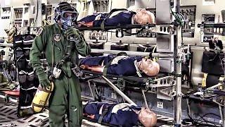 Aeromedical Evacuation Squadron • Training To Save Lives
