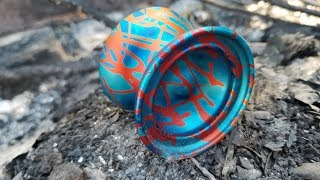 G Squared AL7 Aftershock Unboxing and review.