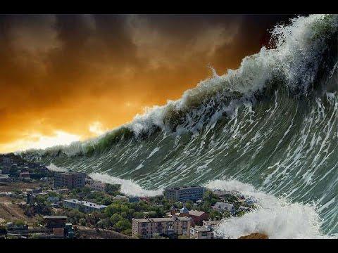 15 Of The Most Devastating Tsunamis In History