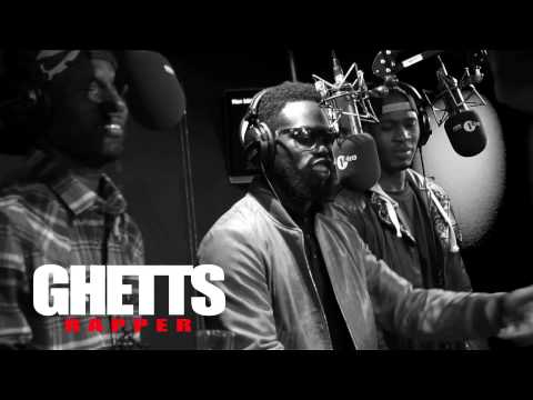 Fire In The Booth - The Movement