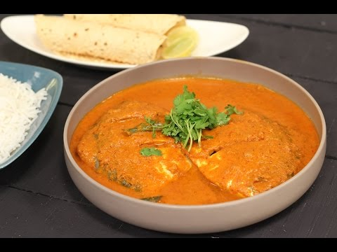 Parsi Style Fish Curry   Parsi Bhonu With Chef Kayzad   Sanjeev Kapoor Khazana