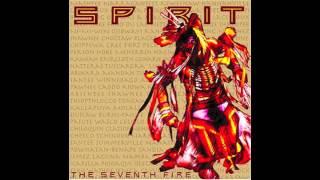 An Eagle Above - Spirit The Seventh Fire