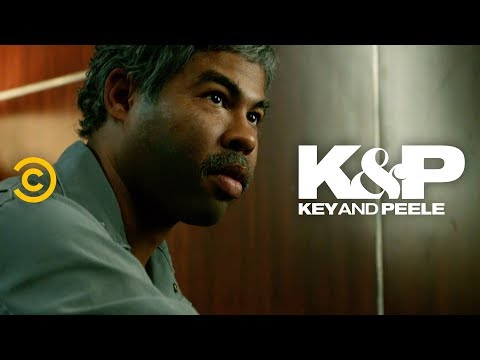 Dont You Dare Touch Those Bagels (feat. Rob Riggle) - Key & Peele