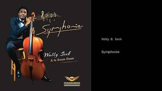 Wally B. Seck  - Symphonie - feat. Le Raam Daan