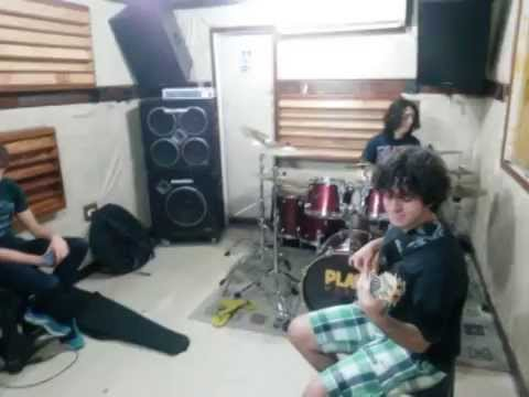 Dream Theater - Erotomania (Band Cover)