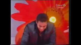 حمادة هلال يزّف على الطريقة التونسية