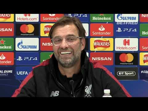 JURGEN KLOPP FULL PRE-MATCH PRESS CONFERENCE V BAYERN MUNICH | CHAMPIONS LEAGUE