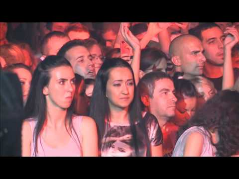 Aco Pejovic - Ko sam ti ja - (Live) - (Arena 19.10.2013.)
