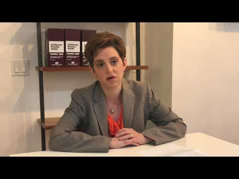 What Can I Expect from My Divorce? San Jose Divorce Lawyer Ekaterina Berman