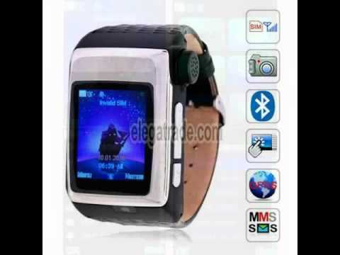 China Wholesale Electronics_Watch Cell Phones