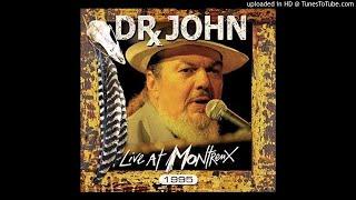 Dr. John - Goin' back to new orleans (live 1995)
