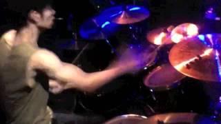 2011.9.11. Hammerhead Shark LIVE @COLONY