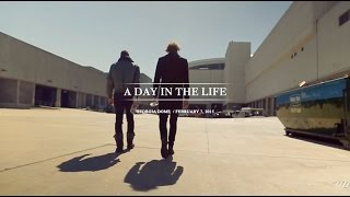 for King & Country I A Day in the Life Video