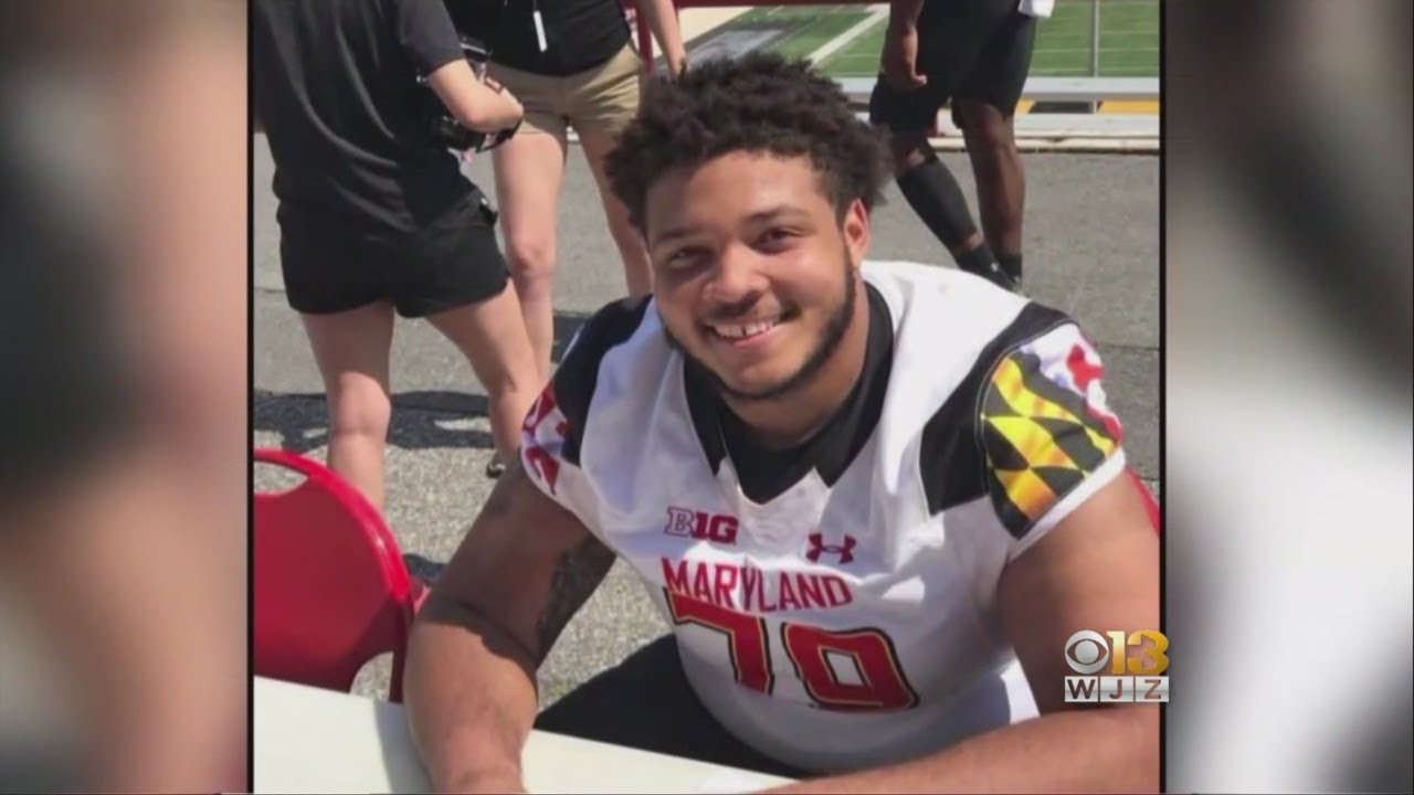 911 Calls Released Of Day UMD Football Player Collapsed At Practice