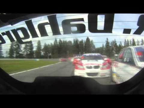 Swedish Touring Car Championship
