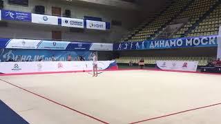 Софья Никеева лента
