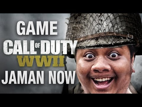 GAME JAMAN NOW - Call of Duty WW2